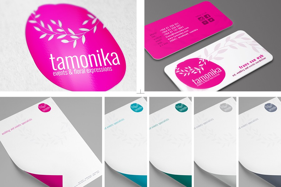 Tamonika